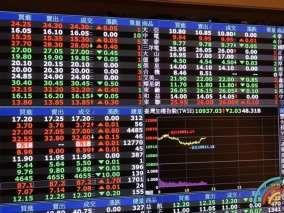市場雜音多短線震盪整理 Q4留意兩大變數