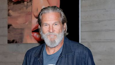 Lymphoma signs, symptoms and treatment following Jeff Bridges diagnosis