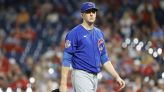 What's wrong with Kyle Hendricks? The Cubs' ace searching for answers