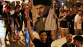 Pro-Iran groups denounce Iraq election as 'scam'