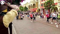 WEB EXTRA: Disneyland Paris Reopens