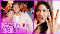 'Bachelorette' Star Kaitlyn Bristowe Is Engaged To Jason Tartick