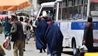 U.S. to open door to more Afghans to relocate over Taliban danger