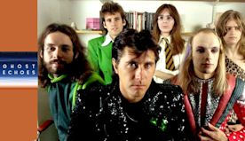 Roxy Music Married Cinema and Sound to Escape Everyday Life