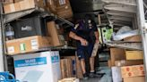 FedEx, UPS Rate Rises Are Making Online Shopping More Expensive