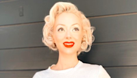 TikTok star Jasmine Chiswell talks living with ghosts in Marilyn Monroe's former house
