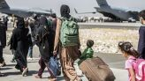 Massive effort to welcome Afghans will soon see 1,700 refugees arrive in Washington, 400 in Idaho
