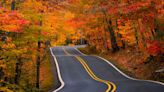 The Top 15 Spots to See Fall Foliage in New England