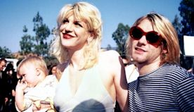 Courtney Love Pays Tribute To Kurt Cobain On Their 28th Wedding Anniversary | Cities 97.1