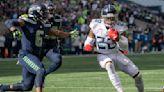 Sunday, Sept. 19: Titans 33, Seahawks 30
