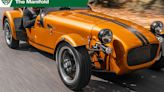 Caterham goes Kei, cheapest Jeep on 35s, world's fastest SUV wears a B