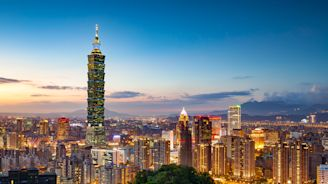 Taiwan ETF Jumps After Tsai's Landslide Presidential Election Win | ETF Trends