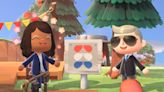The Biden-Harris campaign is targeting voters in 'Animal Crossing' with a series of virtual signs for your island