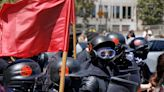 Taking Antifa's Mask Off - The American Conservative