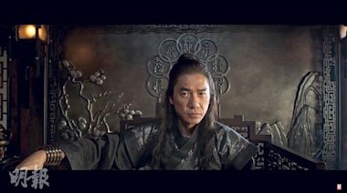 CCTV-6介紹MCU新片十缺二 《尚氣》《永恆族》內地恐上映無期 - 20210513 - 娛樂