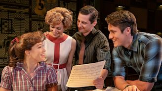 Broadway In Detroit Presents 'BEAUTIFUL - The Carole King Musical at The Fisher Theatre - Enter to Win 2 Tickets!