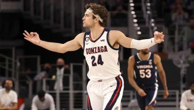 Wizards draft Corey Kispert 15th overall: 5 things to know