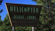 Park Service, FAA reviewing plan for helicopter tours in Glacier