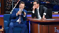"""""""A Three-Way Bromance"""" - Nick Offerman On His Relationship With Jeff Tweedy And George Saunders"""
