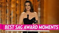 SAG Awards 2021: Complete List of Nominees and Winners
