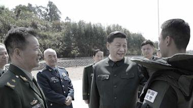 中共高層內鬥白熱化 北京武警司令罕見發聲(圖) - - 中南海