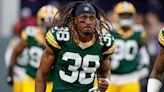 Williams eyes NFL first: 2 teams in 1 postseason