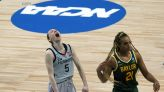 UConn's Paige Bueckers is AP women's player of the year