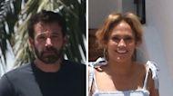 Jennifer Lopez Grins During Miami Reunion With Ben Affleck