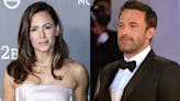 Jennifer Garner's Boyfriend Is 'Unlike' Ben Affleck—Here's How 'Committed' Their Relationship Is