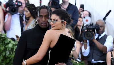Kylie Jenner and Travis Scott Spark Reconciliation Rumors After Getting Close at Travis' Birthday Party in Miami