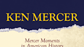 """In His New Book """"Slavery 101,"""" Author Ken Mercer Documents the Historical Milestones of """"Radical"""" Christians of the Great Awakening to Abolish..."""