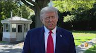 Trump To Announce Supreme Court Pick Friday Or Saturday