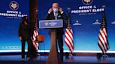 Biden taps ex-FDA chief to lead Operation Warp Speed amid rollout of COVID plan