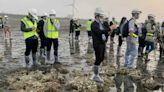 藻礁、反萊豬公投 中選會公告:皆「跨越成案門檻」