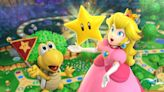 Mario Party Superstars' Best Feature Is The Board Game Stickers - IGN