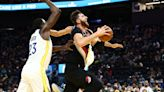 Blazers Finish Preseason 0-4 With Another Loss To Golden State   Portland Trail Blazers