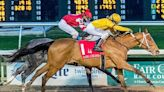 Pennsylvania Derby features Hot Rod Charlie-Midnight Bourbon rematch