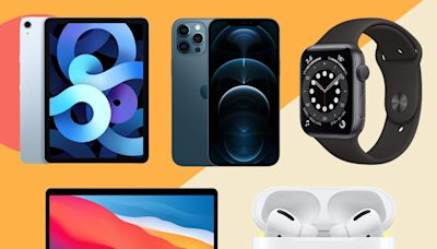 Amazon Prime Day 2021 Apple deals: Best offers on iPhones, Apple Watch, AirPods and more
