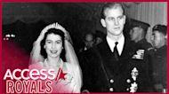 Prince Philip & Queen Elizabeth's Decades Long Love Story