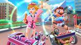 《瑪利歐賽車巡迴賽》推出「瑪利歐 VS 碧姬公主」巡迴賽 享受祭典般氣氛