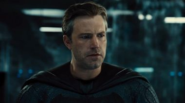Zack Snyder confirms his Justice League will be released as a movie, not a miniseries