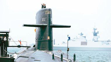 獨家專訪/前參謀總長:潛艦國造 被自己人扯後腿