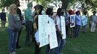 VTA shooting victims remembered at Union City vigil