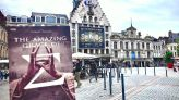 法國里爾Series Mania劇集展(二):實地走訪的心得,台灣影視工作者參展前應該做什麼準備? - The News Lens 關鍵評論網