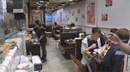 限聚令及食肆限制等防疫措施延長至本月18日
