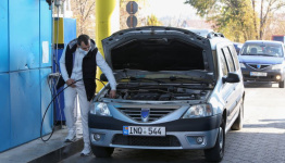 Gas being 'weaponised' against Moldova, EU says