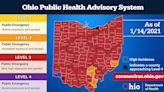 Coronavirus in Ohio: Clermont County could go 'purple' on state's COVID-19 heat map