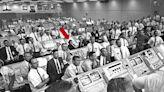 ¿Hubo alguna mujer en la sala de lanzamiento del Apolo 11?