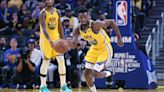Unvaccinated Warriors' Andrew Wiggins to miss all home games
