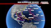 Tracking the Tropics: Record-breaking 2020 hurricane season drawing to a close
